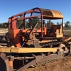 Fiat 70CI Bulldozer For Sale