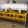 Connor Shea 14 run Coulter Coil Tyne Seed Drill
