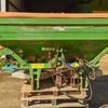 Under Auction - Amazone ZA-M 1501 Spreader