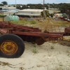 Massey Ferguson 63-5 Plough For Sale