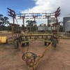 25FT Alfarm Cultivator For Sale