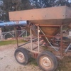Sheep Feeder with Auger