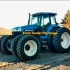 New Holland 8970 A FWA Front axle duals, or front rims and tyres  16.9 R 30