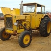 Chamberlain C670 Tractor with Front End Loader - Not Fitted - For Sale