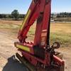 Palfinger PK7000A Crane