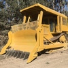 For Hire D7 Bulldozer With Bush Cab