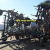 "WANTED 40-44ft Airseeder with 12,000 Litre Triple Bin Cart & 10"" Spacings"