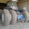 Ford Versatile 946 Articulated Tractor