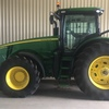 John Deere 8320R  ### Only 400 HRS ###