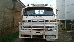 UD Rigid Farm Truck For Sale with Hyd