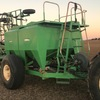 Smale 40 ft airseeder with prickle chain