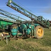 Goldacres 2500ltr 27Mtr Boomspray / Sprayer For Sale