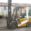 TCM FG30 Forklift