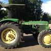 John Deere 2130 80hp 1978 Model 6900 Hrs