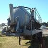 Vacuum Tanker Trailer - 18,500 Litre