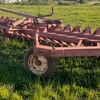 international 22 disc one way plough