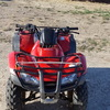 Honda 2009 TRX 250