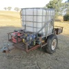 1000 Litre Firefighting Trailer