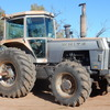 White 2-135 Tractor