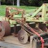 9 tyne heavy duty linkage ripper