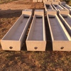 8 x 16ft sheep troughs
