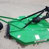 Under Auction - Lift Kutter 40HP Flex Hitch with Slip Clutch 5 ft Slashers  10 Available -2% Buyers Premium on All Lots