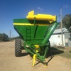 Under Auction - Bordignon Chaser Bin - 2% Buyers Premium on all lots