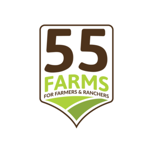 Latest 55 Farms Newsletter from the US