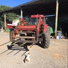 Case IH 5130 tractor / front end loader for sale