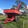 Double Axle 20/mt Chaser Bin