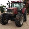 CASE IH MX135 For Sale
