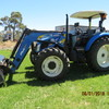 TD 5 .110  NEW HOLLAND TRACTOR