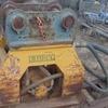 Indeco Compactor For Excavator