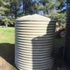 2000L water tank
