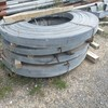 Steel Strapping/Bracing Galvanized 75mmx300mtx3mm