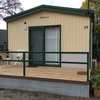 Cabin 22 - Jayco  Fully Self Contained  - Auction on now, ends 19/10/19 at 11 am