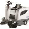 Ride On Battery Sweeper SR1101