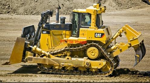 CAT D9 or 275 Komatsu Bull Dozer Wanted | Machinery &