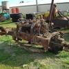 Perkins 6354 Diesel Motor