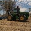8450 John Deere