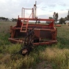 Dunstan carry grader 10 foot