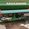 2013 Amazone ZAM 1501 Spreader with hopper extensions