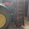 Asa-lift Vegetable Harvester For Sale