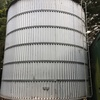 20m/t Nelson Silo with Auger