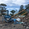 Rex 600X Firewood Processor | Whitlands Engineering