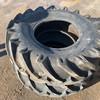 Set of 2 Alliance 16.5/85-24 tyres