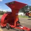 New Akron E9700E Grain Bag Inloader