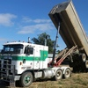 1988 K100E Kenworth Truck With Alcan 30ft x 6ft Tipper