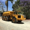 Volvo A25C DUMP / WATER TRUCK BITUMEN STABALISER SPRAYER.  Ideal for Regegation / Stabalisation Work