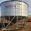 R K MACEY FIELD BIN FOR SALE